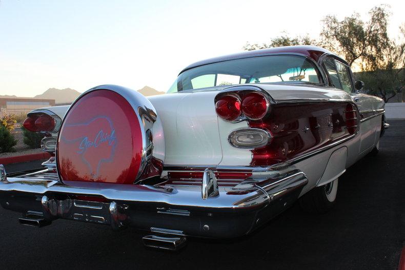 Pontiac 1955 - 1958 custom & mild custom - Page 2 11496_10