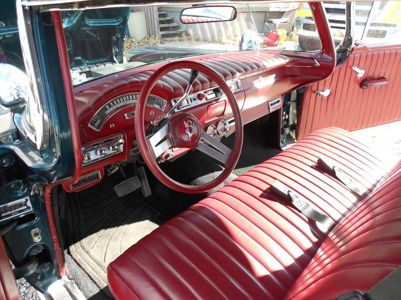 Ford 1957 & 1958 custom & mild custom  - Page 7 1211