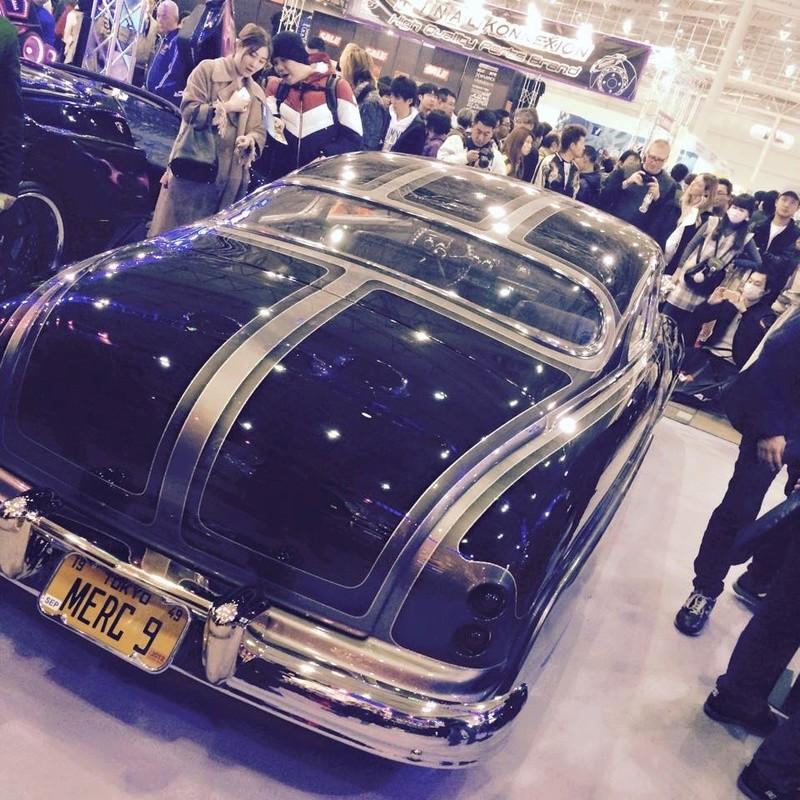 1949 Mercury - Merc 9 - Isamu Kondo 12573710