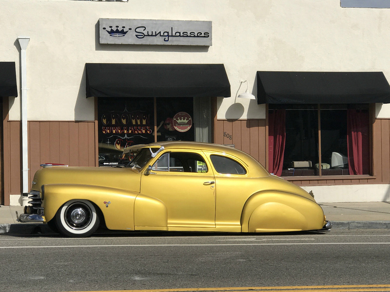 Chevrolet 1946 - 48 custom & mild custom - Page 2 129