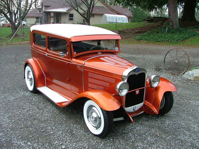 1930 Ford hot rod - Page 6 1317