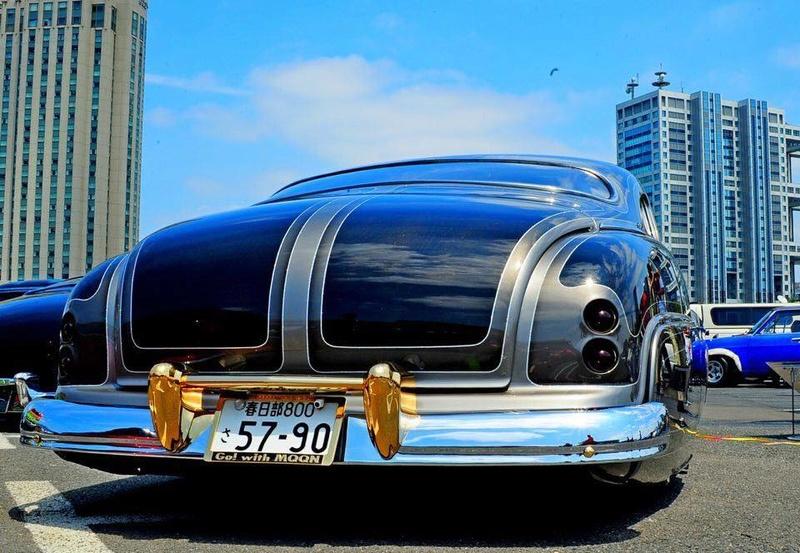 1949 Mercury - Merc 9 - Isamu Kondo 13240610