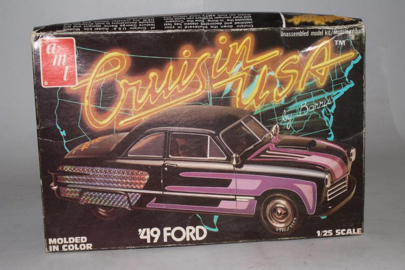 Cruisin' USA - Amt - Barris 134