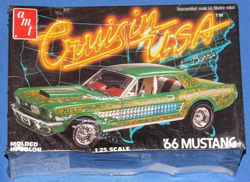 Cruisin' USA - Amt - Barris 136