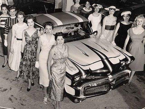 1956 Chevy pick up - Kopper Kart - George Barris 14142010
