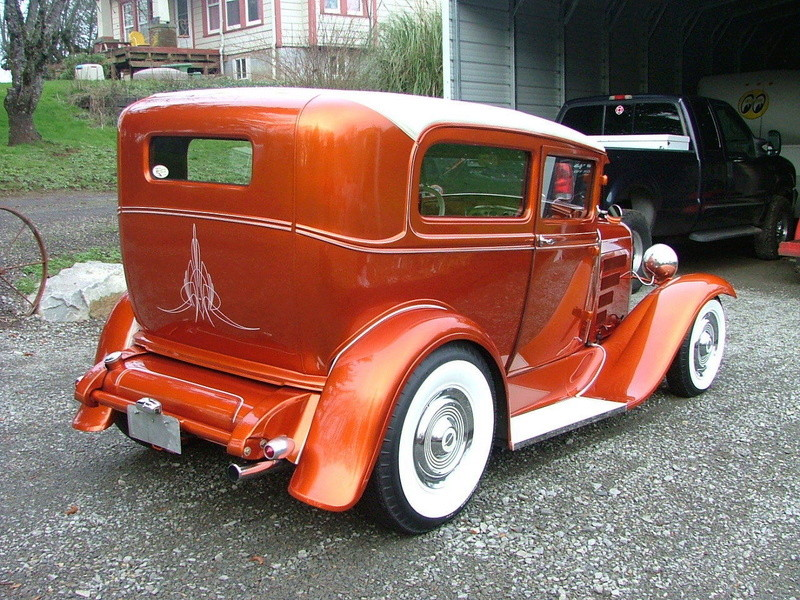 1930 Ford hot rod - Page 6 1418