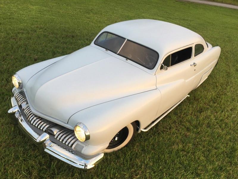 Mercury 1949 - 51  custom & mild custom galerie - Page 31 143