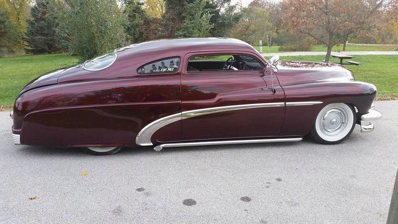 Mercury 1949 - 51  custom & mild custom galerie - Page 31 144