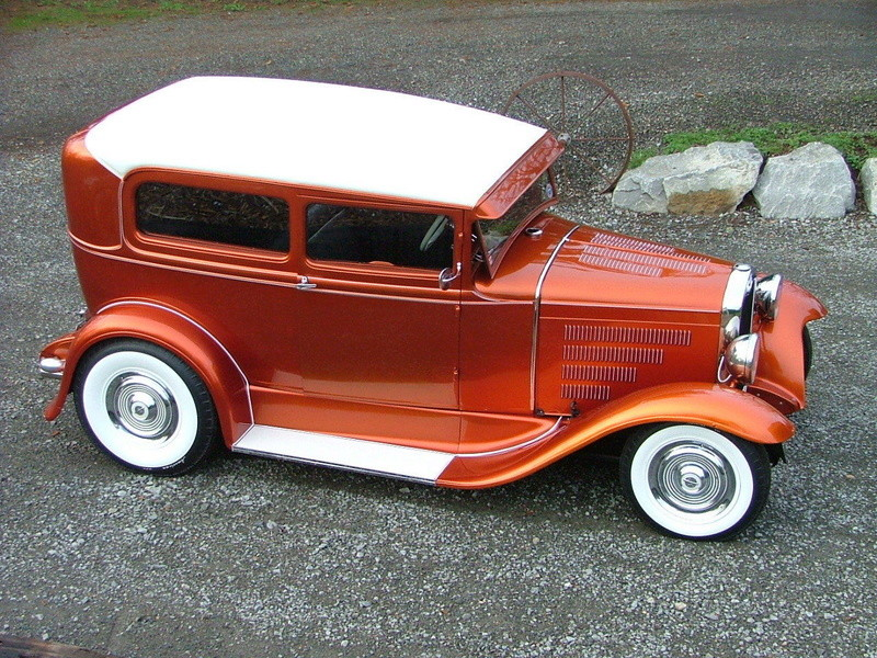 1930 Ford hot rod - Page 6 145