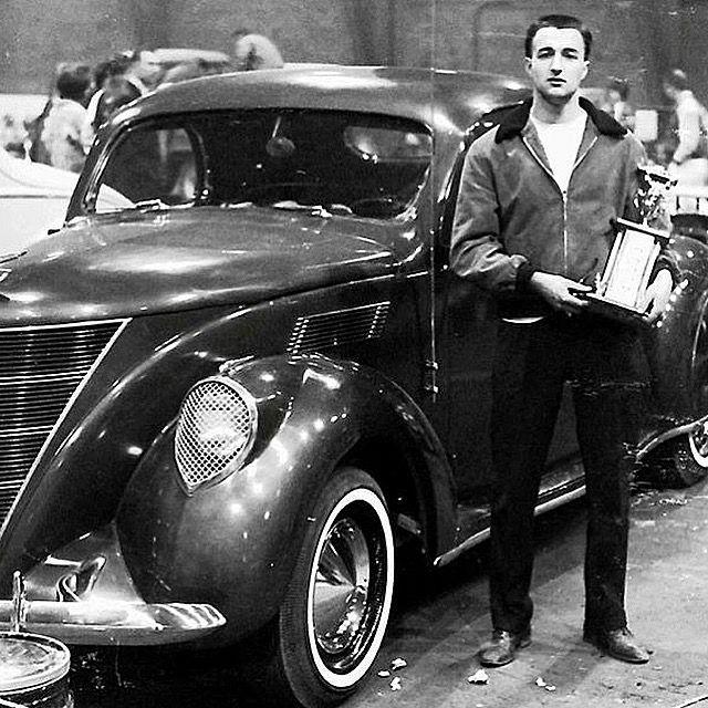 Vintage Car Show - Page 19 14502710