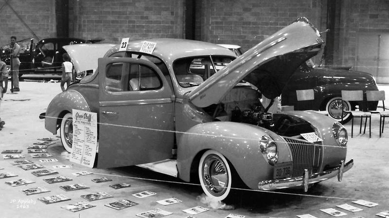 Vintage Car Show - Page 18 14889910