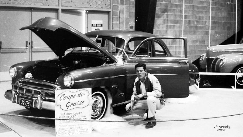 Vintage Car Show - Page 18 14939610
