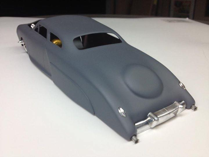 Model Kits Contest - Hot rods and custom cars 14993310