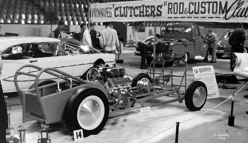 Vintage Car Show - Page 19 15016110