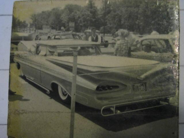 Chevy 1959 kustom & mild custom - Page 7 15027410