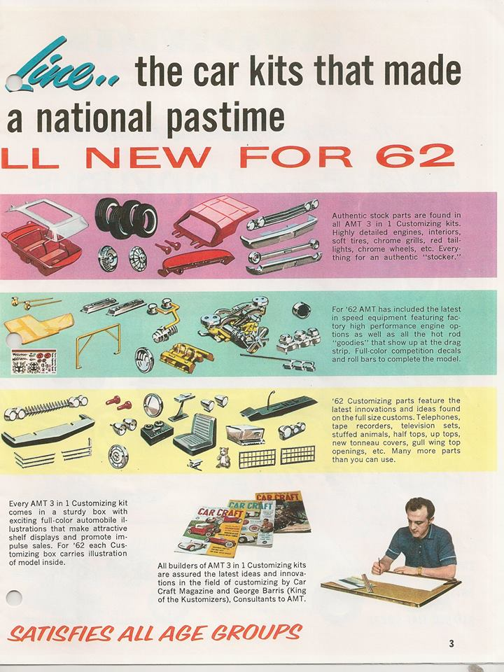 Vintage model kit ad - publicité - Page 3 15095610