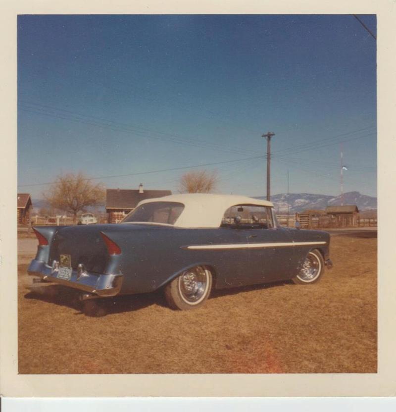 Chevy 1956 custom & mild custom - Page 4 15109411