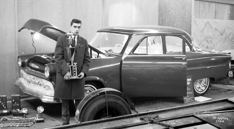 Vintage Car Show - Page 19 15129612