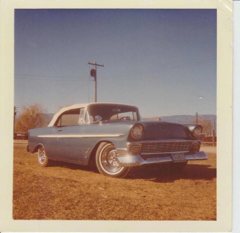 Chevy 1956 custom & mild custom - Page 4 15134610
