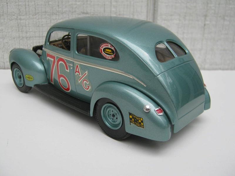 Vintage built automobile model kit survivor - Hot rod et Custom car maquettes montées anciennes - Page 8 15137611