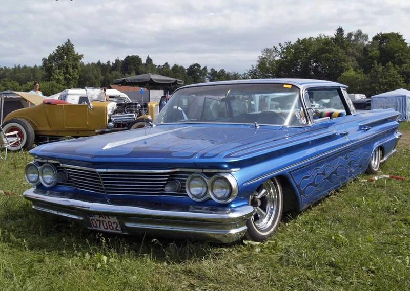 Pontiac 1959 - 62 custom & mild custom - Page 2 15137612