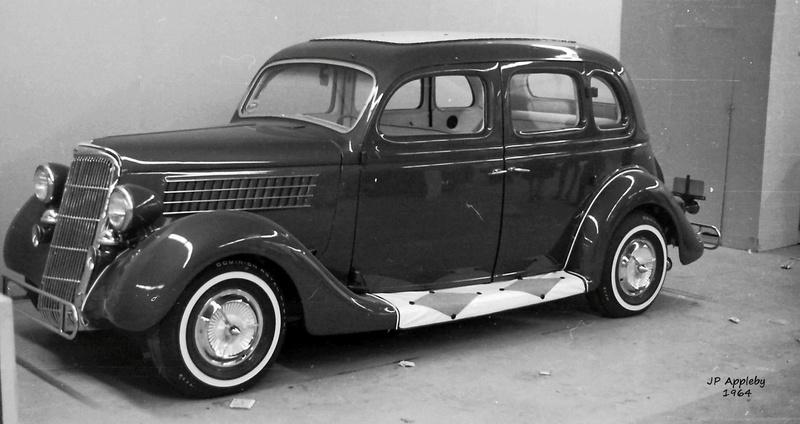 Vintage Car Show - Page 19 15167410