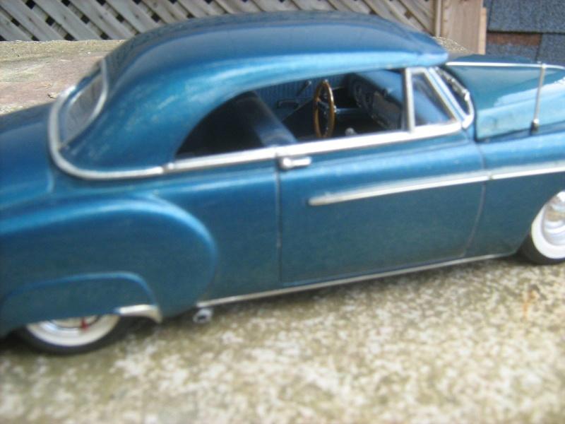 Vintage built automobile model kit survivor - Hot rod et Custom car maquettes montées anciennes - Page 8 15168711