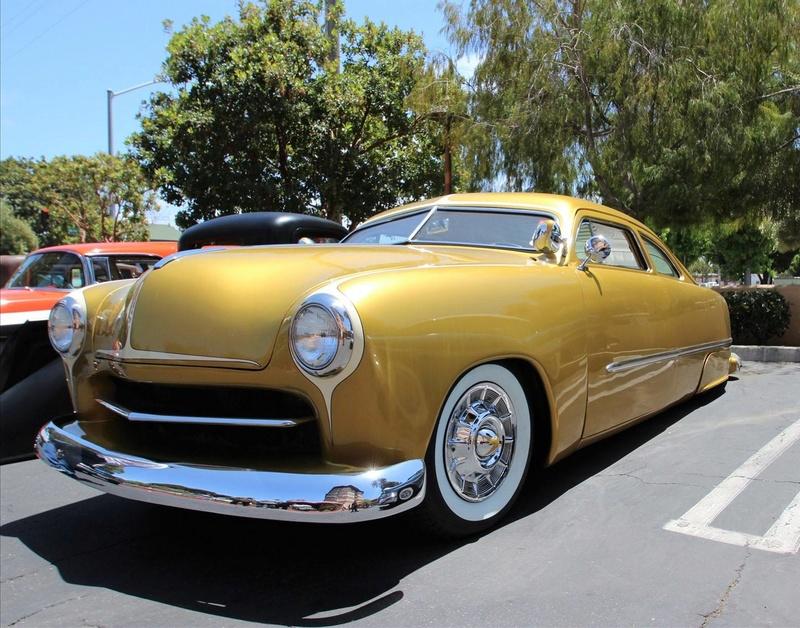 Santa Maria 2012 Custom car show - John Tretten pics 15194310