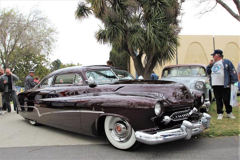Santa Maria 2012 Custom car show - John Tretten pics 15194412