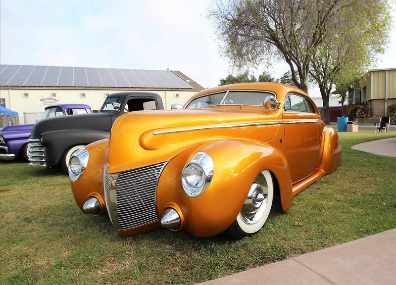 Santa Maria 2012 Custom car show - John Tretten pics 15194512