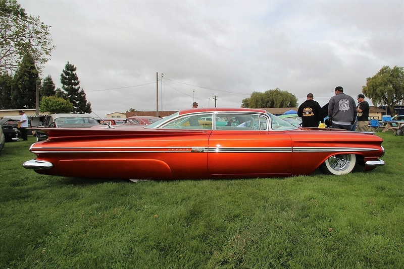 Santa Maria 2012 Custom car show - John Tretten pics 15195810