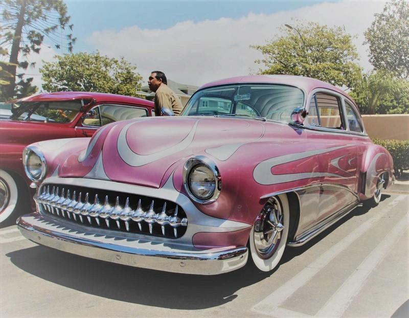 Santa Maria 2012 Custom car show - John Tretten pics 15195811