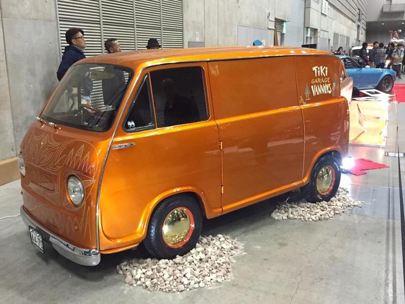 Japanese car custom & mild custom - Page 2 15220210