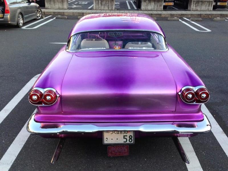 Pontiac 1955 - 1958 custom & mild custom - Page 3 15230610