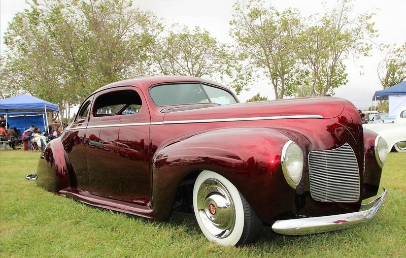 Santa Maria 2012 Custom car show - John Tretten pics 15235311