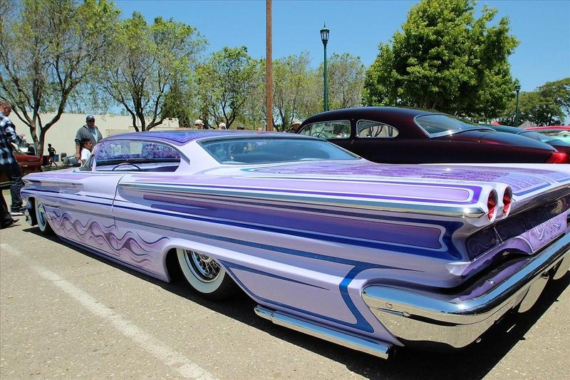 Santa Maria 2012 Custom car show - John Tretten pics 15235312