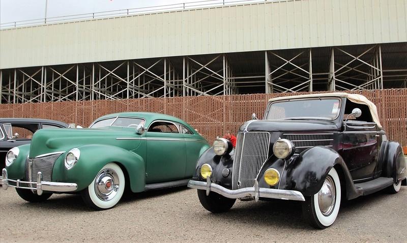 Santa Maria 2012 Custom car show - John Tretten pics 15235410