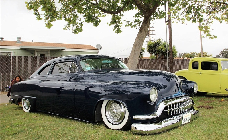 Santa Maria 2012 Custom car show - John Tretten pics 15235514