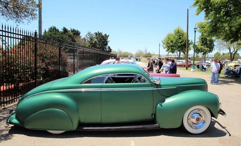 Santa Maria 2012 Custom car show - John Tretten pics 15235712