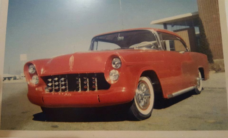 custom cars in the street ( 1950's & 1960's) - Page 4 15241210