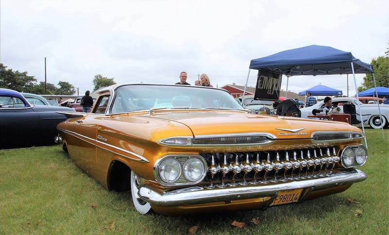 Santa Maria 2012 Custom car show - John Tretten pics 15250911