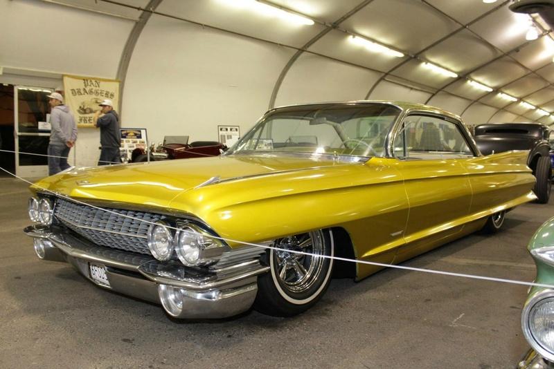 Cadillac 1961 - 1968 Custom & mild custom - Page 4 15252410