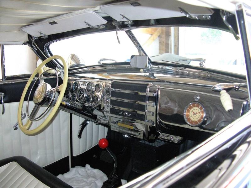 1941 Buick - Herb Ogden  -  Tony and Joe Pisano - Barris Kustoms - Kurt McCormick 15252416