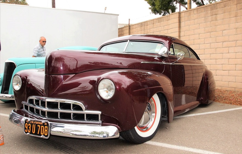 Santa Maria 2012 Custom car show - John Tretten pics 15252417