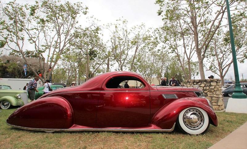Santa Maria 2012 Custom car show - John Tretten pics 15252617