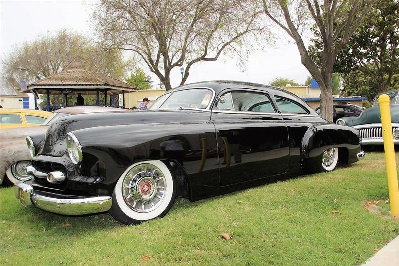 Santa Maria 2012 Custom car show - John Tretten pics 15259218