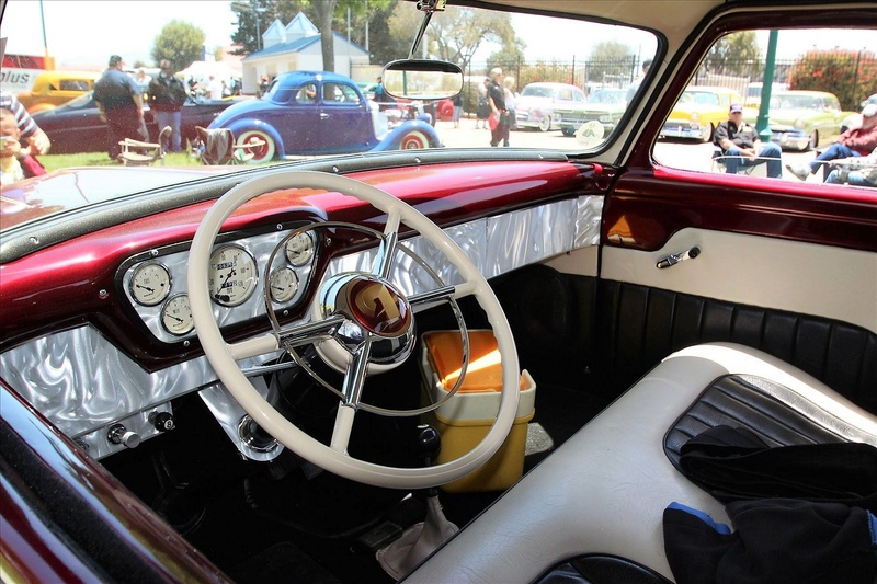 Santa Maria 2012 Custom car show - John Tretten pics 15259314
