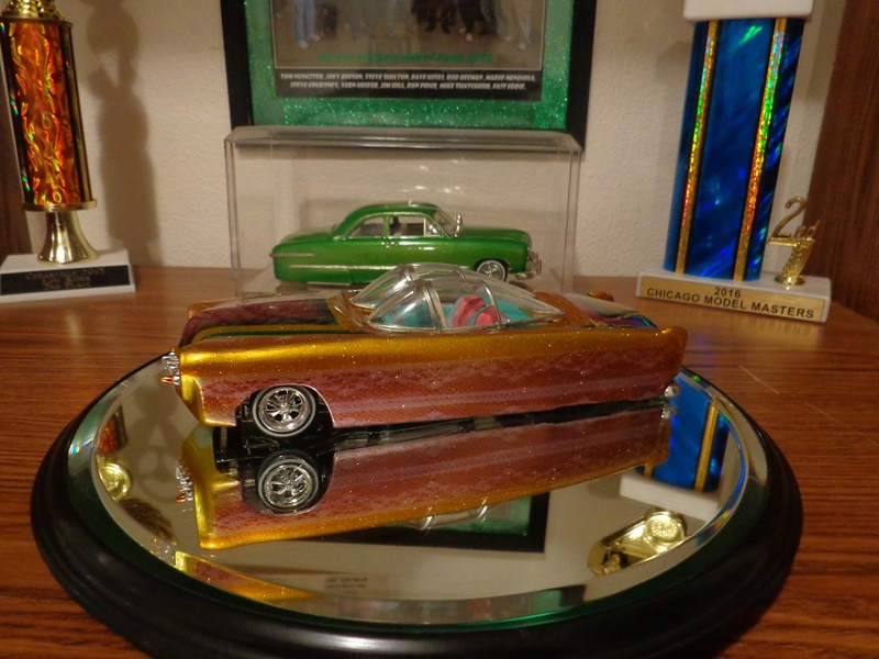 Model Kits Contest - Hot rods and custom cars 15259315