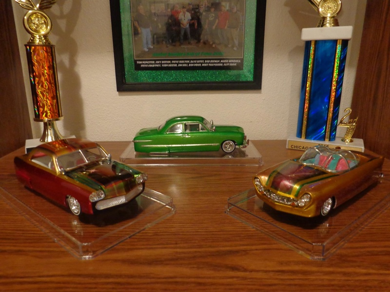 Model Kits Contest - Hot rods and custom cars 15259519