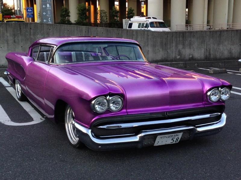 Pontiac 1955 - 1958 custom & mild custom - Page 3 15267510